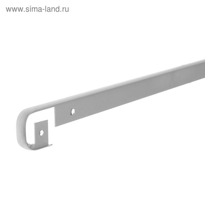 Планка для столешницы 28 мм соединительная