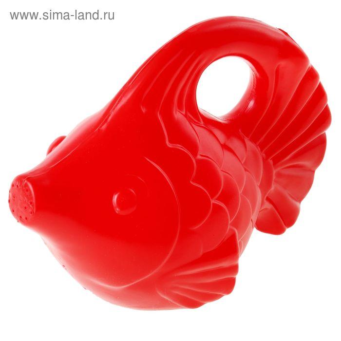 "Лейка ""Рыбка"" (1,3 л)"