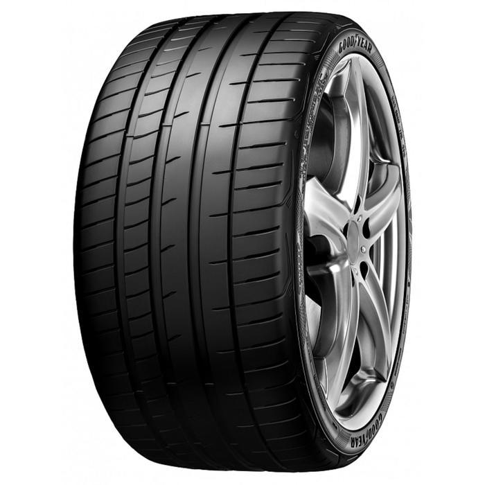 Летняя шина Continental ContiSportContact 5 FR 235/35 R19 91Y