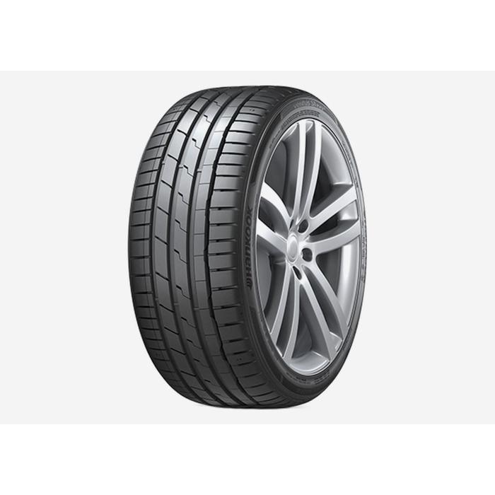 Летняя шина Continental ContiSportContact 3 XL FR 235/30ZR20