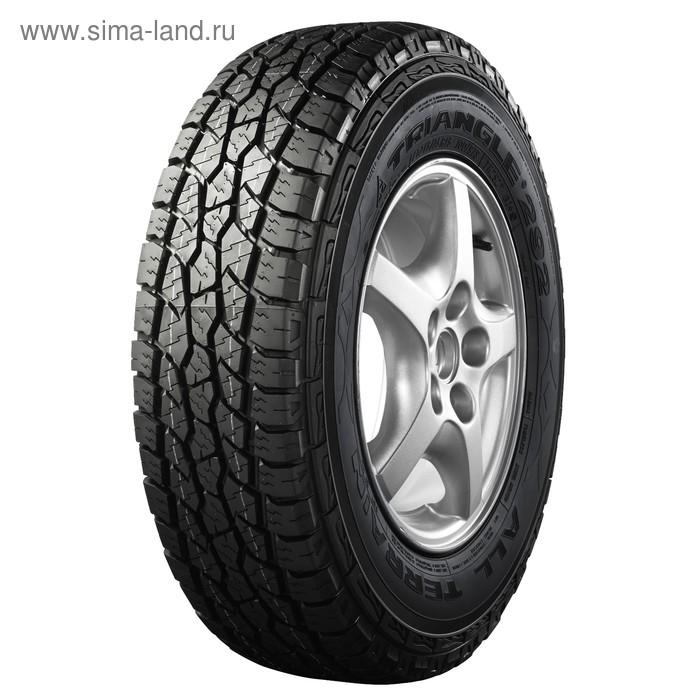 Летняя шина Continental ContiCrossContact 2 FR 265/70 R17 115T