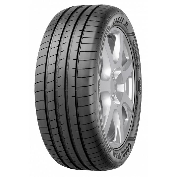 Летняя шина Continental ContiSportContact 5 FR 275/45 R19 108Y