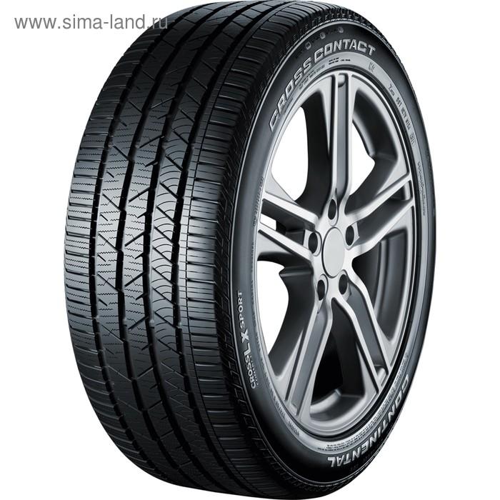 Летняя шина Continental ContiCrossContact Sport FR 275/40 R21 107H