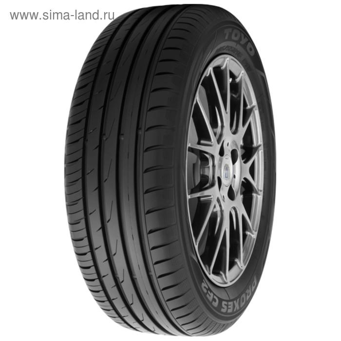 Летняя шина Toyo Proxes CF2 185/60R15 88H