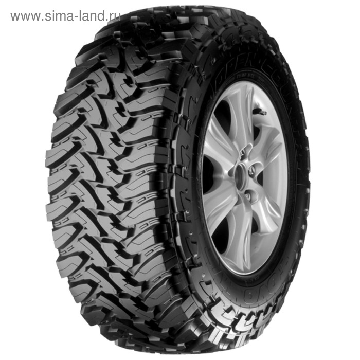 Летняя шина Toyo Open Country M/T 225/75R16 115P