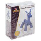 """Набор для создания игрушки Miadolla """"Лошадка Анютка"""""""