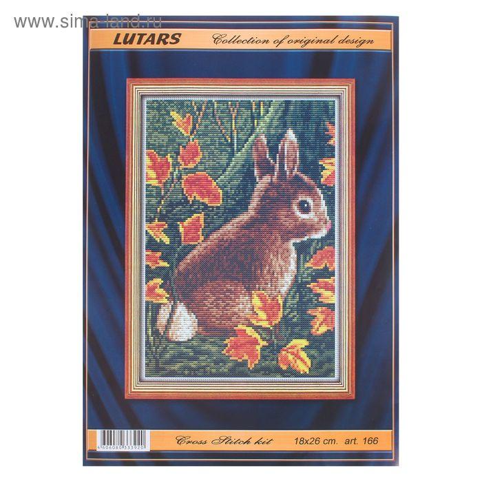 """Набор для вышивания """"Кролик"""""""