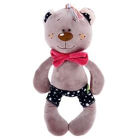 """Мягкая игрушка """"Медведь Вивьен"""""""