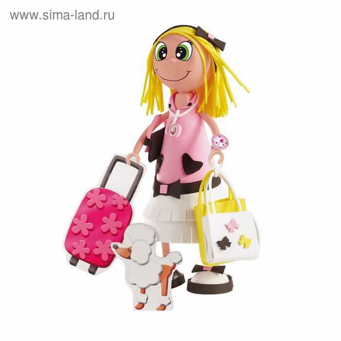 "Набор для создания куклы ""Хлоя"""
