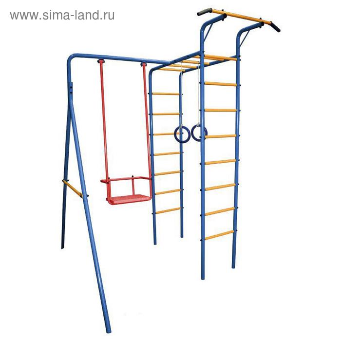 """Детский спортивный комплекс """"Весёлые старты-2"""""""