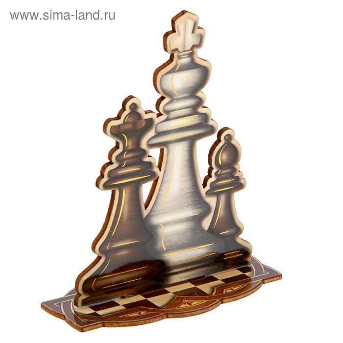 """Награда спортивная """"Шахматы"""""""