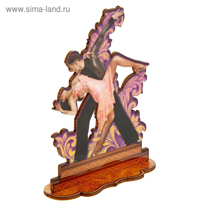 """Награда спортивная """"Танцы"""""""