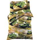 текстильное постельное белье к 9 мая