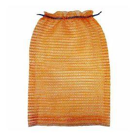 Сетка овощная, оранжевая, 25 х 39 см Ош