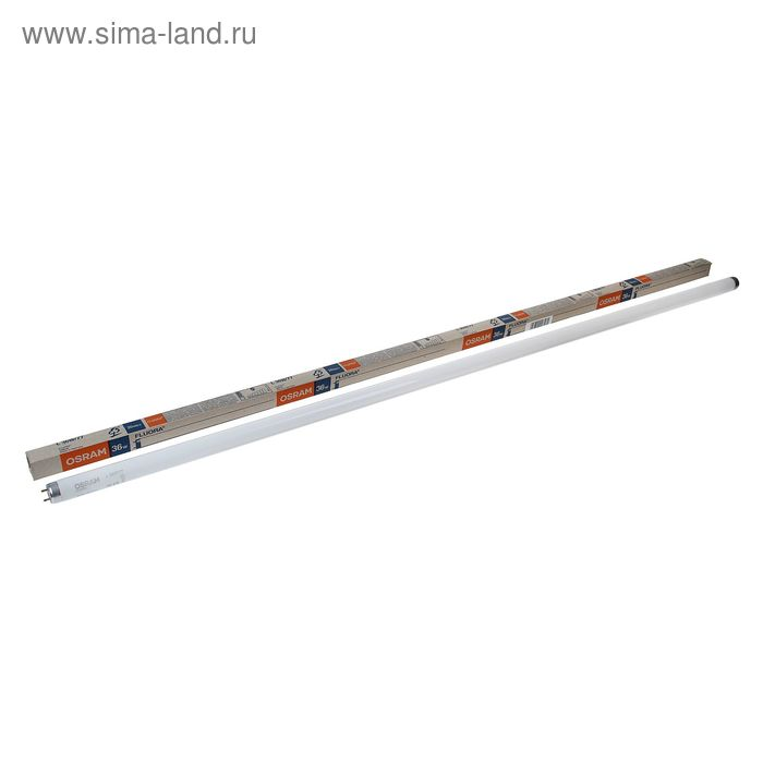 Лампа люминесцентная Osram L 36W/77, для растений