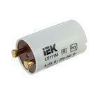 Стартер IEK LS111-M-65, 4-65 Вт, 220-240 В