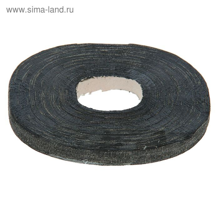 Изолента, х/б, 15 мм х 50 м