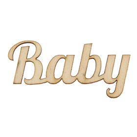 Набор для творчества Baby 5 шт. Ош