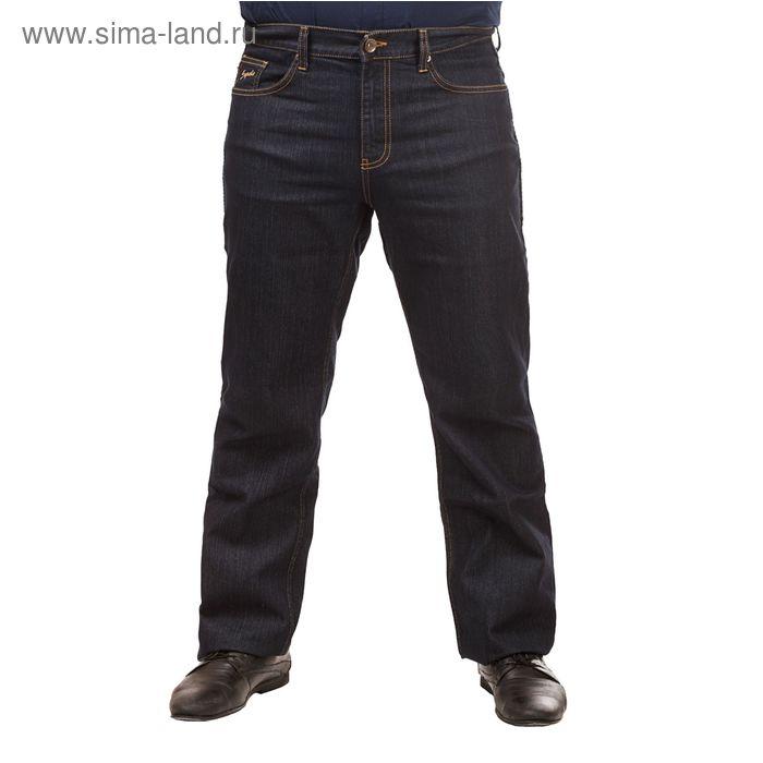 Джинсы мужские, размер 48-50, рост 185-190 см (33/34) (арт. Z-50220-066 С+)