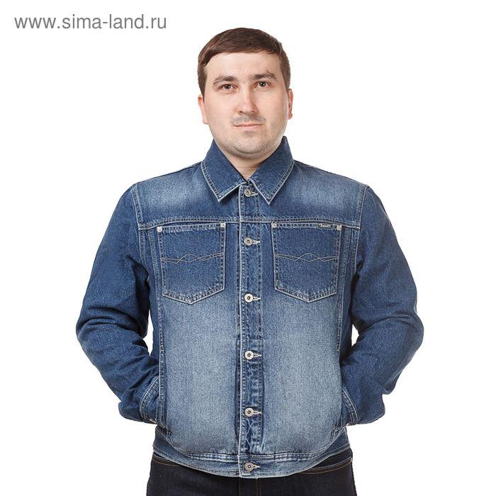 Куртка мужская, размер 52 (арт. M50213)