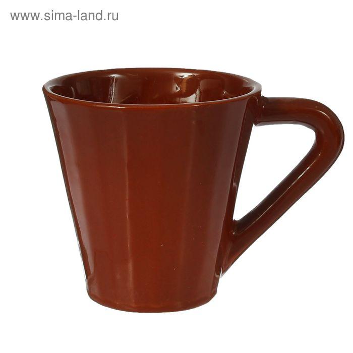 """Чашка """"Ностальгия"""" №1 0,25 л"""