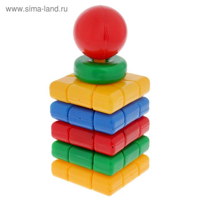 """Пирамидка """"Башенка"""""""