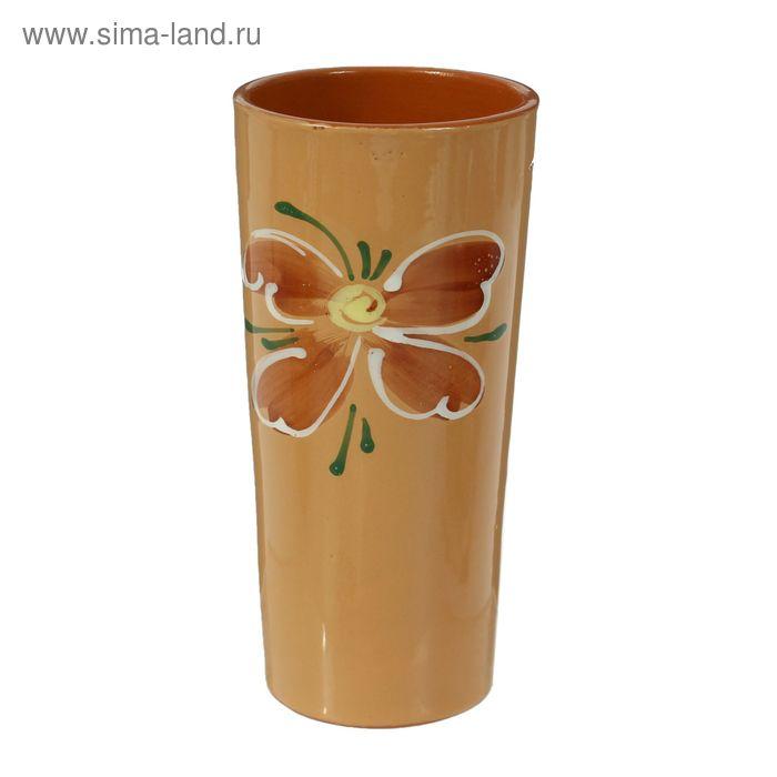 Вазон-стакан 0,4 л