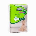 Детские пеленки Helen Harper Soft&Dry 40*60 5шт