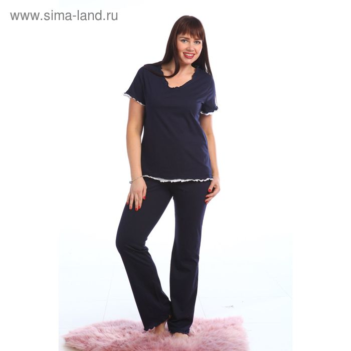 Пижама женская 221ХГ1668 , р-р 60 (120)