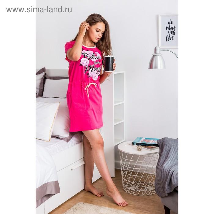 Платье женское, цвет МИКС, размер 50 (арт. 208хг1580п)