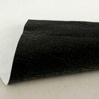 "Бумага гофрированная, 809 ""Чёрный, металл"", 0,5 х 2,5 м"