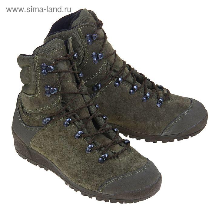"Ботинки ""Мангуст"" (24041), подкладка-сетка, р-р. 41"