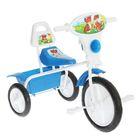 """Велосипед трехколесный  """"Малыш""""  06П, цвет синий, фасовка: 2шт."""