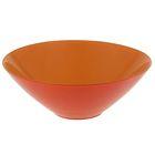 """Салатник d=20 см """"Голландия"""" 700 мл, цвет оранжевый"""