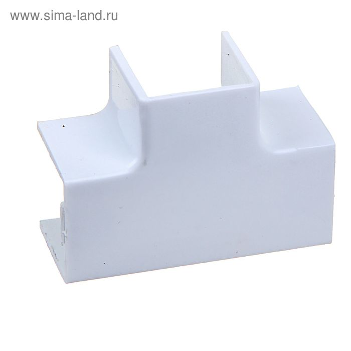Угол Т-образный КМТ, 16 х 16 мм, SQ0411-0052