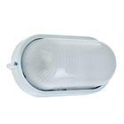 Светильник TDM НПБ1401, 60 Вт, IP54, овальный, белый, SQ0303-0034
