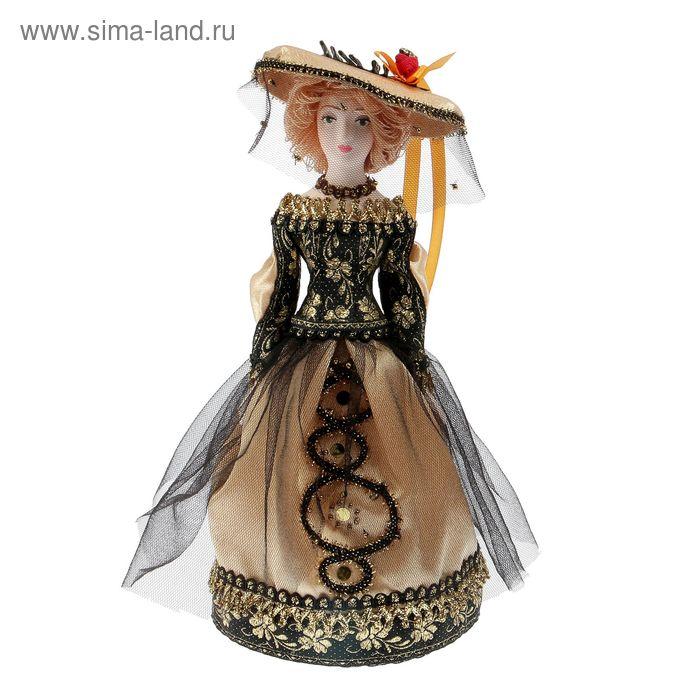 """Сувенирная кукла """"Ночная фея. Сказочный персонаж"""""""
