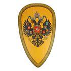 Деревянный щит «Царская Россия»