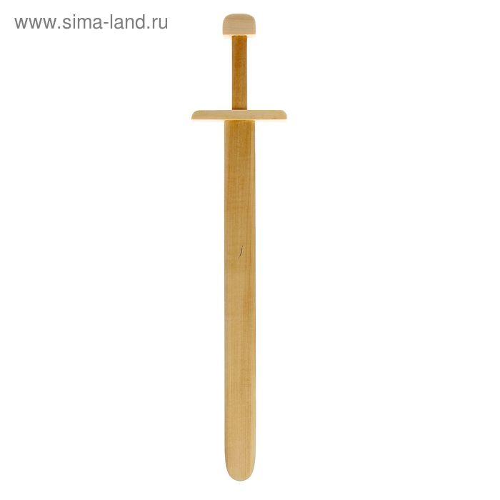 Деревянный меч, липа