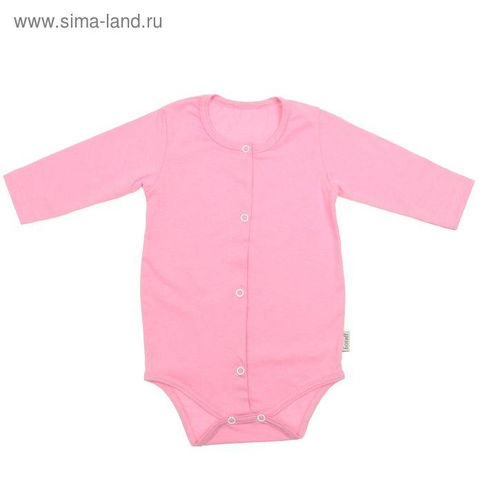 Боди, возраст 9 месяцев, цвет МИКС (арт. FF-253)