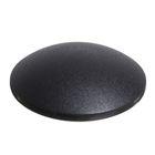 Радиочастотный датчик-ракушка 5,4 см чёрный
