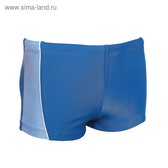 Плавки шорты, П 57-012 цвет 5, размер 26