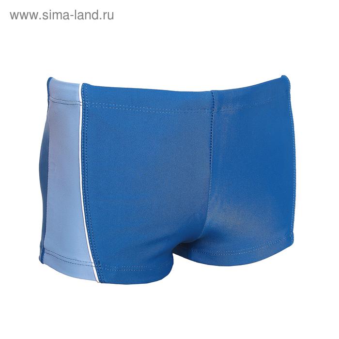 Плавки шорты, П 57-012 цвет 5, размер 28