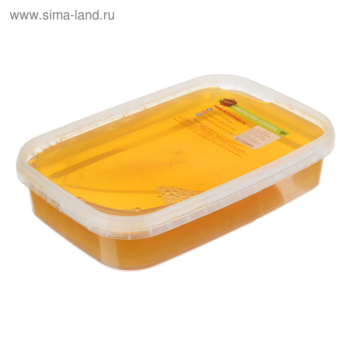 Мыльная основа Activ GELEE (желеобразная), 500 г