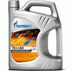 Трансмиссионное масло Gazpromneft ТСп-15к, 4 л