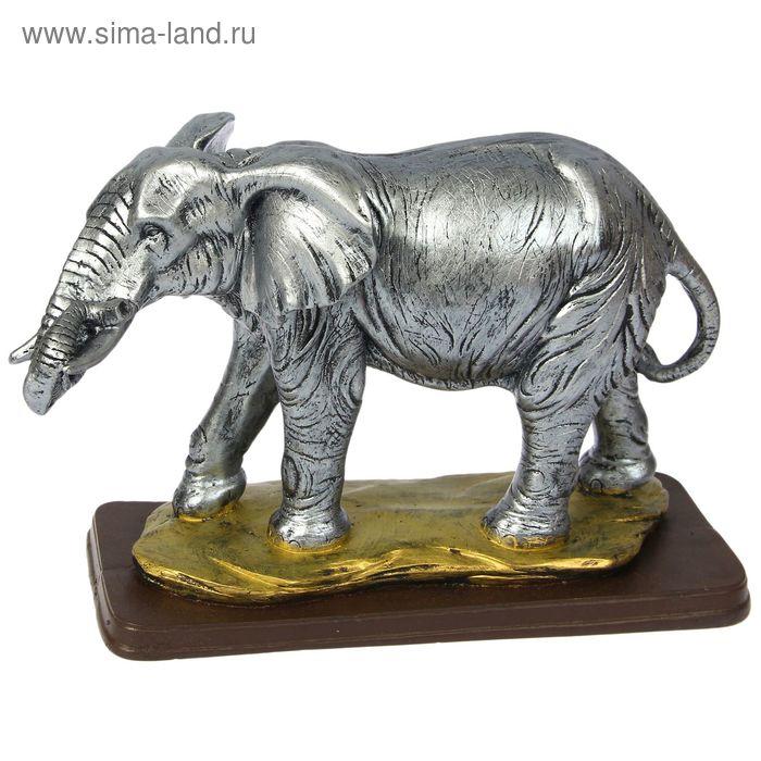 """Сувенир """"Слон индийский"""" микс"""