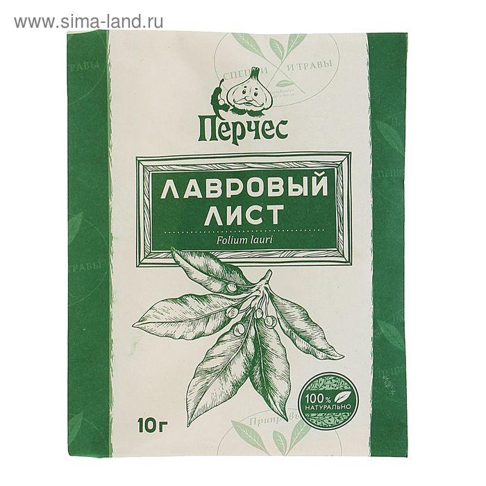 Приправа Лавровый лист 10 гр. Перчес
