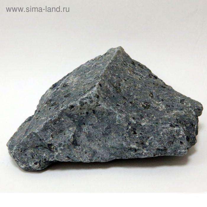 Камень для бани Базальт, мешок 10кг