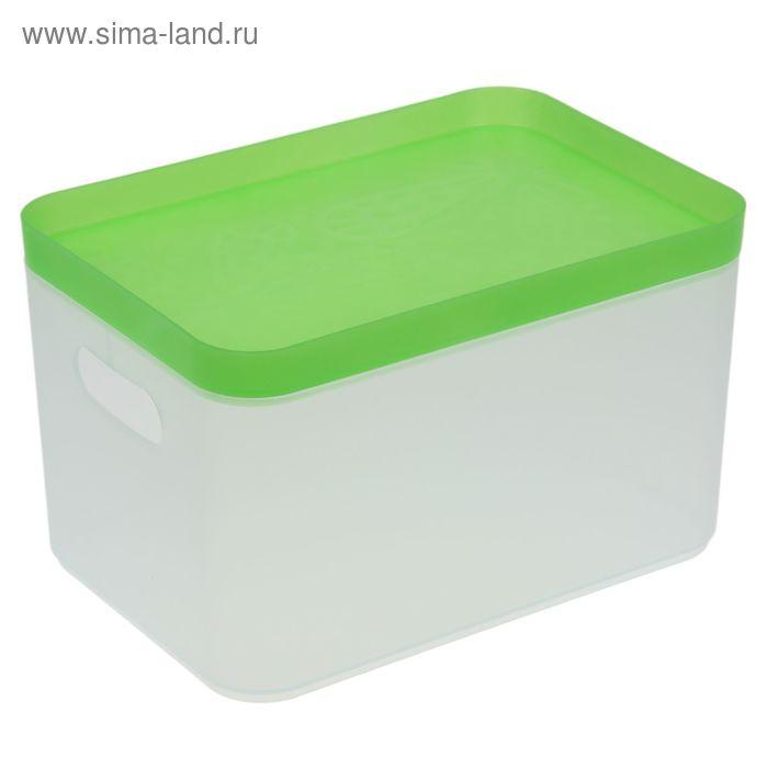 Органайзер для хранения Good 2, цвет зеленый