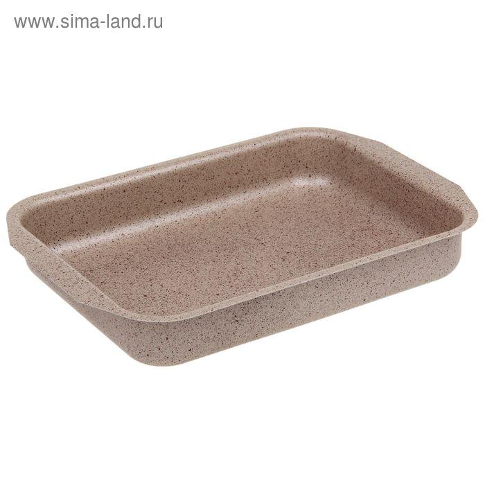 Противень 23х30 cм Minerale